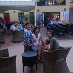 Hotel Eurovillage Foto