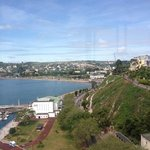 hotel in distance from torquay wheel
