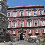 Palacio hoy universitario