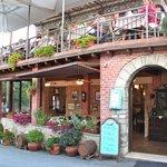 Rementzo Restaurant Foto
