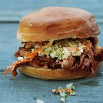 SMOKIN PULLED PORK CAROLINA