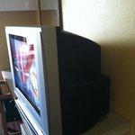 Ancient TV