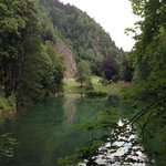 10 minutes on the train from Les Houches - Gaillands