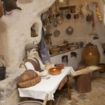 Tipica abitazione
