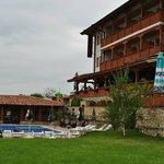 Park Hotel Sevastokrator