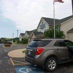 Foto de Country Inn & Suites Stockton