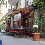 Restaurant Pizzeria Le Valbonnais
