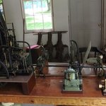 small steam engines