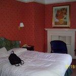 Armston room