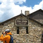 Trail Ridge Store Snack Bar