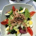 Salat Cäsar
