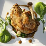 "Pastures Farm Local Guinea Fowl ""Bonne Femme"""