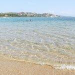 La Sciumara - Rada di Mezzo Schifo spiaggia