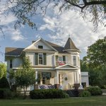 Photo de White Lions Bed And Breakfast