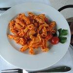 Tomato Campanella