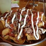 nacho!!!! so good!