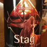Stag - our other favorite