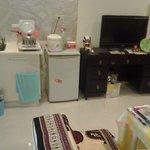 Photo de Guest House Taipei No.2