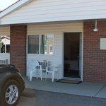 Foto Athabasca Lodge Motel