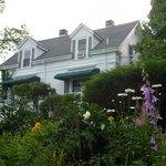 The Greenleaf Inn