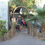 Photo of Hotel Posada San Martin