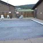 Hot tub for 30 people/2 units