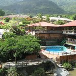 Foto de Jarabacoa River Club & Resort