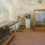 Piso térreo Casa Boccaccio
