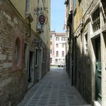 Calle Cendon