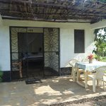 African Dream Cottages