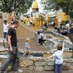 great new playground