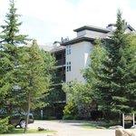 Oaks Building