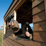 Delta Force Paintball Melbourne
