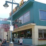 Lockview Restaurant on the Soo