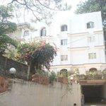 Hotel Henrico Kisad Rd.
