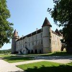 chateau de Bazoches ( demeure de Vauban à 20 km)