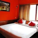 Photo de Hotel Mandap