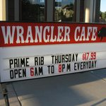 Wrangler Cafe - Custer, South Dakota_01