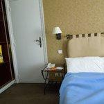 Room 55 - Le Grimaldi, Nice  – Sep 8-9 2012