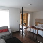 Foto de Hotel bh La Quinta