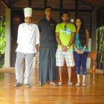 With Kurulubedda Crew