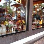 Beautiful Restaurant Decor