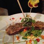 le foie gras truffes d'été
