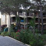 Foto de Hotel Meridiana