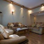 Elite Grande Suite Room