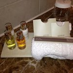 molten brown toiletries