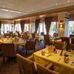 """Restaurant & Bar """"Delikat - Essen am Meer"""""""