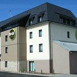 Hôtel B&B Saint-Jouan