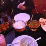 one of the best butter chicken I've tasted