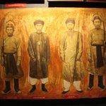 XQ - Su Quan Art Gallery
